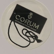 Corum Authentic Seal Tag