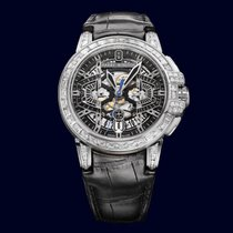 Harry Winston [NEW][LIMITED 20] Ocean Chronograph 44mm...