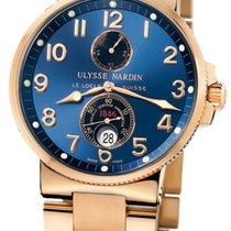 Ulysse Nardin Maxi Marine Chronometer 266-66-8/623