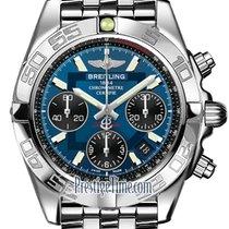 Breitling Chronomat 41 ab014012/c830-ss