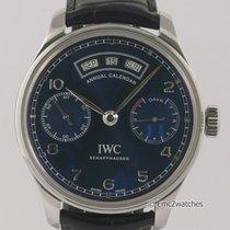 IWC Portuguese Annual Calendar IW503502