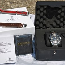 Steinhart Ocean One Limited Edition Gnomon 049/300 Automatic...
