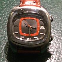 Jaeger-LeCoultre MEMOVOX Alarm Automatic