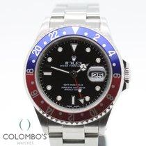 """Rolex GMT MASTER II 16710  """"Y"""" SERIAL"""