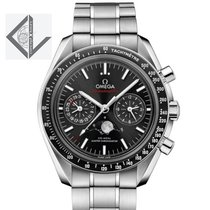 Omega MOONWATCH CO-AXIAL MASTER CHRONOMETER MOONPHASE CHRONO