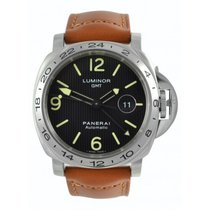 Panerai Special Edition 2010 Luminor GMT
