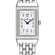 Jaeger-LeCoultre Reverso One Stainless Steel Lady's Watch...