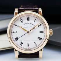 A. Lange & Söhne 232.032 Richard Lange 18K Rose Gold...