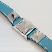 Hermès Medor Stainless Steel