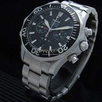 Omega Seamaster Diver 300M Chronograph Ref. 2594.52.00