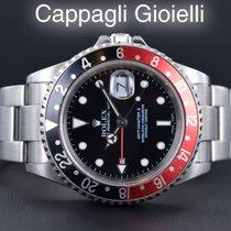 Rolex GMT MASTER II 16710 anno 2004