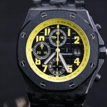 Audemars Piguet Royal Oak Offshore Chronograph Bumblebee