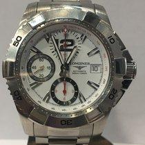 Longines Hydro Conquest – Men's Wristwatch – 2008