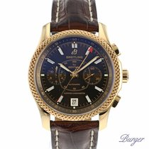Breitling Bentley Mark VI Limited Edition Roze Gold