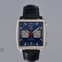 TAG Heuer Monaco Chronograph CW2113