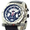 Ebel 1911 BTR Chronograph 1215786, 9139L72/5135145