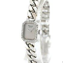 Chopard 18K White Gold Original Diamond Setting Manual