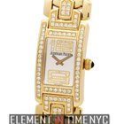 Audemars Piguet Promesse Promesse 18k Yellow Gold With...