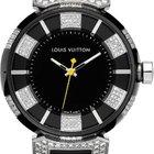 Louis Vuitton TAMBOUR DIAMONDS