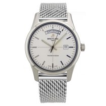Breitling Transocean Day & Date 43 mm