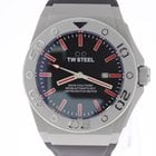 TW Steel David Coulthard Limited Edition