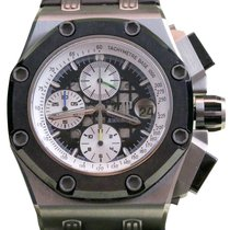 Audemars Piguet Royal Oak Rubens Barrichello II 26078IO.OO.D00...