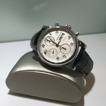 Montblanc Star Traditional Chronograph Automatic Carpe Diem...