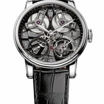 Arnold & Son TB 88 Steel 1TBAS.S01A.C113S