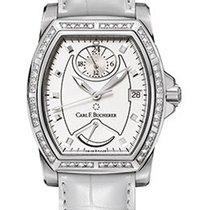 Carl F. Bucherer Carl F.  Patravi T-24 Automatic Ladies Watch