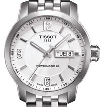 Tissot PRC 200 Automatic