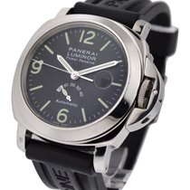 Panerai PAM 27 C 44mm Marina with Power Reserve