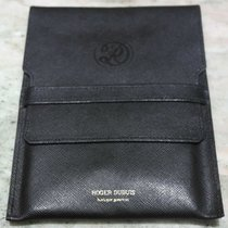Roger Dubuis vintage complete kit warranty  booklet papers...