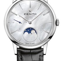 Zenith Elite Ultra Thin Lady Moonphase 36mm 03.2320.692/80.c714