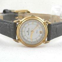 Maurice Lacroix Calypso Damen Uhr Vergoldet 25mm