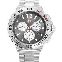 TAG Heuer Watch Formula 1 CAU1113.BA0858