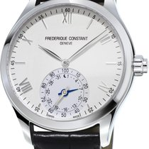 Frederique Constant Geneve Horological Smartwatch FC-285S5B6...