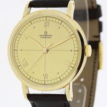 Omega Chronometer solid 18K Gold Ref. OT2367 Cal. 30T2 SC RG...