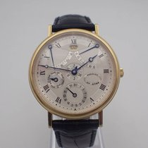 Breguet equation of time