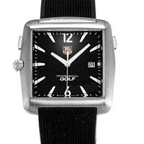 TAG Heuer Watch Golf WAE1111.FT6004
