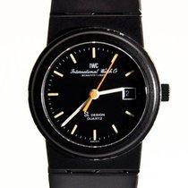 IWC SL Design Titanium – women's wristwatch