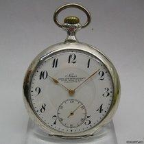 Nomos original Glashütte 900 Silber