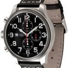 Zeno-Watch Basel OS Pilot Chronograph Lefthander