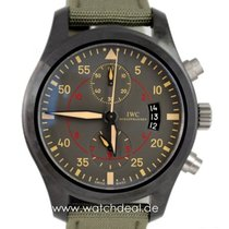 IWC Pilot`s Watch Chronograph Top Gun Miramar  incl 19% MWS MWST