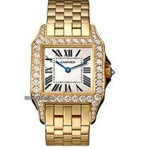 Cartier Santos Demoiselle WF9002Y7 Special - 45 %