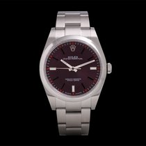 Rolex Oyster Perpetual Ref. 114300 (RO2771)