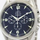 Omega Seamaster Railmaster Chronograph Steel Watch 2812.52.37...