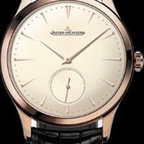 Jaeger-LeCoultre Q1272510 LeCoultre Master Ultra Thin Rose Gold