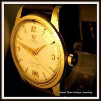 Omega Seamaster Calendar at 6 ALL Original Vintage Bargain