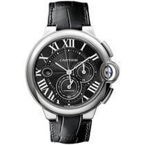 Cartier Ballon Bleu - Chronograph w6920052