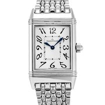 Jaeger-LeCoultre Watch Reverso Duetto 256.8.75